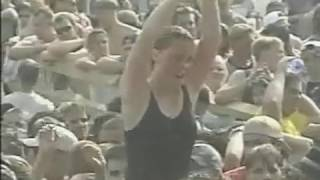 Marcy Playground   Live at Woodstock 98