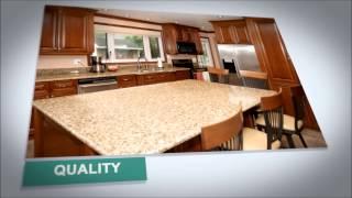 Ottawa Kitchen Renovations | (613) 519-0100