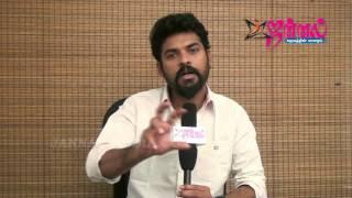 Actor Vimal about Maestro ILLAYARAJA | RAAJATHI RAJA
