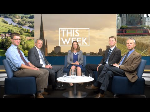 Mustard TV This Week: What does the future hold for Norfolk's farmers after Brexit?