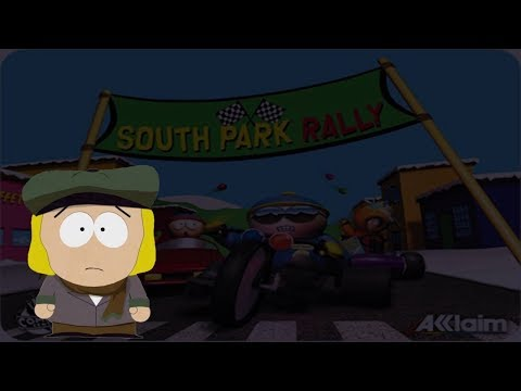 South Park: Stick of Truth - E01 - Great Job Douche Bag! from YouTube · Duration:  28 minutes 54 seconds