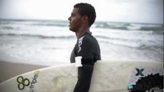 SOLOSHOT: Surfing best of Dominican Republic with Zion Balbuena