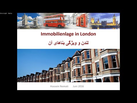 London Immobilien Lage    لندن و ویژگی بناهای آن - نعمتی