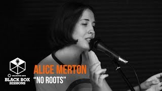 Alice Merton No Roots Black Box Session
