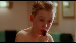 Один дома - Сцена 7/10 (1990) HD