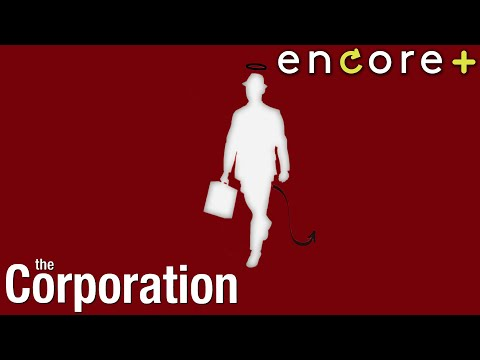 The Corporation - Documentary