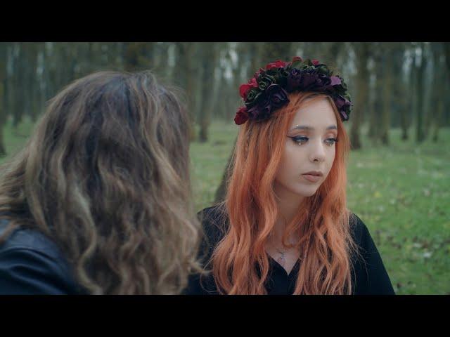 Olivia Addams - Stranger   Official Video