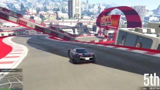 GTA 5 #292 SOWI Race Med Lite Rage