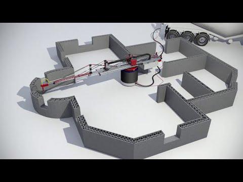 3D Printer (in Russian)