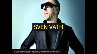 Sven Väth Akzidenz Grotesk Isbjörn JokaReworkVersion