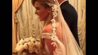 Дом 2 Новости Свадьба Ксюши Бородиной и Курбана Омарова 03 07 2015.mp4