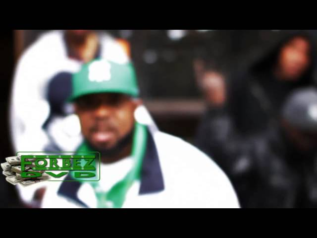 Cappadonna - Milk The Cow - [Official Music Video]