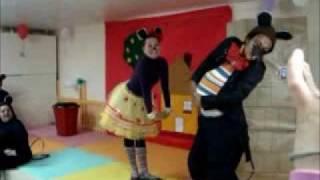 Teatro Infantil cmei O Rato