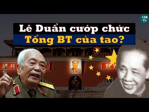 Chấn động: Trung Quốc từng ngăn cản cố Đại tướng Võ Nguyên Giáp làm Tổng Bí thư