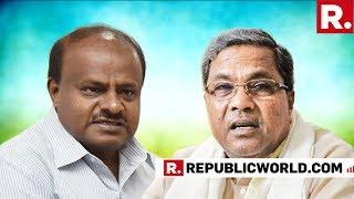 Karnataka Assembly Floor Test Debate Underway In Vidhan Soudha | #KarnatakaTrustVote