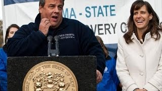 Why Chris Christie Is In A World Of Trouble