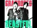 GRANRODEO「BEASTFUL」フルバージョン