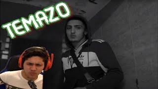 (REACCIÓN) Morad - He Visto [VIDEO OFICIAL]