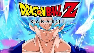 NEW Customization System! (New Clothes In DLC 3?/ Battle Damage Clothes) Dragon Ball Z Kakarot DLC