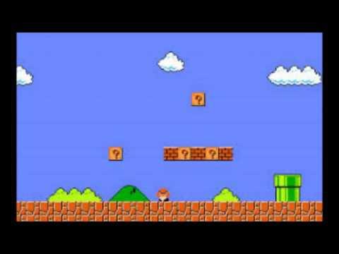 Toque Super Mario