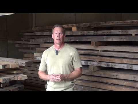 The Olde Mercantile - Kiln Dry