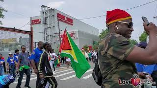 Guyana Independence Unity Concert 2019