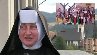 50 - lecie sióstr Albertynek w Grywałdzie - 11.11.2017