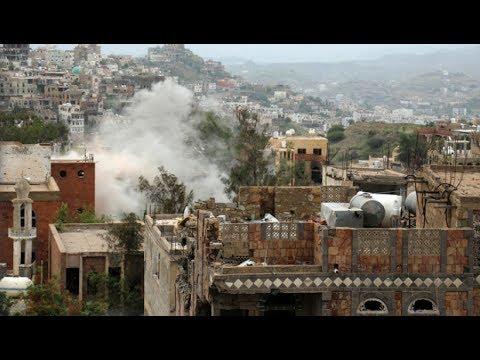 War & Cholera Decimate Yemen, But Saudi Bombing Gets More US Help