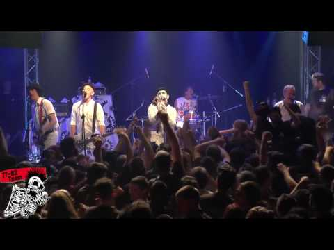 The Adicts Live in Athens on May 5th 2017 (Full Set) (HD Multicam)