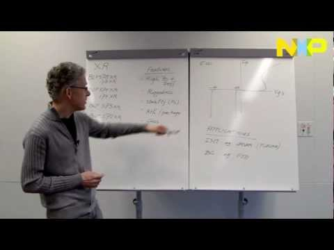XR Power Transistors - NXP Semiconductors Quick Learning 8