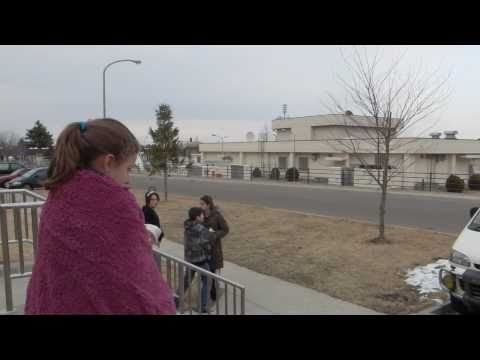 Japan Earthquake 11 March 2011 - Misawa Air Base