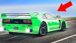 BEST NEW GTA 5 DLC CAR EVER MADE!