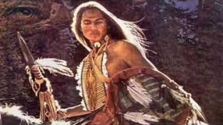 Indian Dreams - Sacred Spirit
