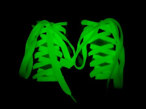 0 - Як зробити світяться кросівки?