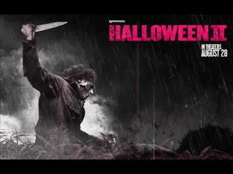 Nan Verno - Love Hurts / Halloween II 2009 Soundtrack