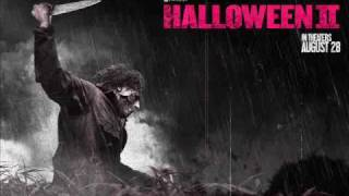 Nan Verno - Love Hurts / Halloween II 2009 Soundtrack