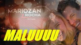 Malu - Mariozan Rocha 2015
