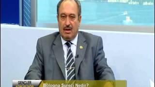 Türkiye'de Yüksek Öğretimde Bologna Süreci-Bölüm 1