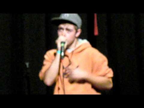 Killa Mahanie At Beatboxbattle 2610