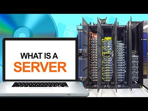 What is a Server | Types of Servers | Things to Consider Before Investing in Server Hardware