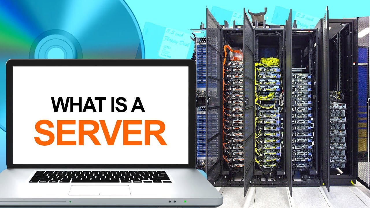 Download What is a Server | Types of Servers | Things to Consider Before Investing in Server Hardware