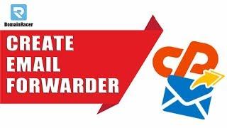 بسهولة إنشاء ''البريد الإلكتروني معيد التوجيه في لوحة التحكم'' - (إعداد إعادة توجيه البريد الالكتروني)