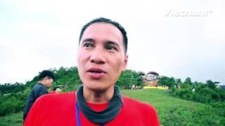 Tai nạn ngoài ý muốn khi bay dù lượn tại Khau Phạ