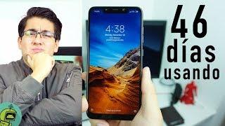 ¿Aún vale el Poco Phone F1 en 2019? / 46 días de uso Review