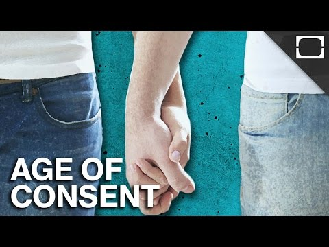 What Is The Age Of Consent?