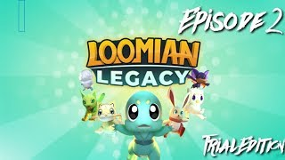 The Missing Stone | Roblox - Loomian Legacy Episode 2