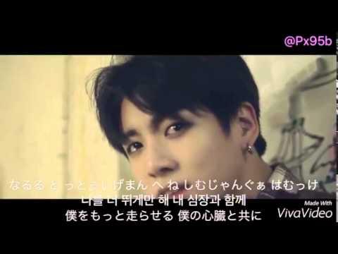 방탄소년단(BTS) RUN カナルビ