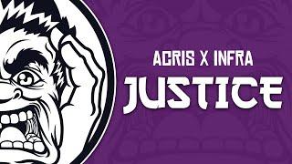 Future House Acris Infra Justice Original Mix