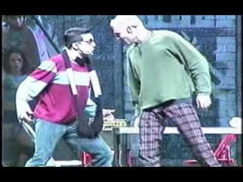Rent (1999) - Musical - Brasil