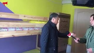 Проверка обсерватора в Артёме для самоизолированных граждан